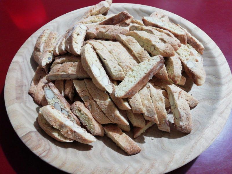 Biscotti secchi di nonna Emma
