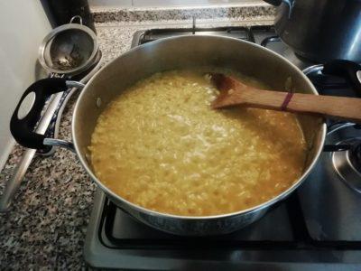 Risotto allo zafferano, una ricetta facile e veloce